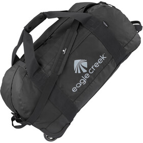 Eagle Creek No Matter What Rolling Duffel L, black
